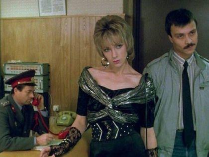 «Интердевочка» (1989)