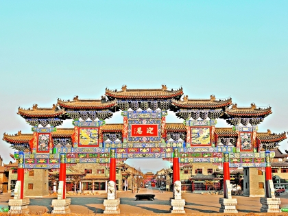 Борис Бурда: В Китае масса своих кухонь, отличающихся друг от друга