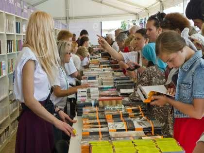 Гости фестиваля смогут пообщаться с самыми известными писателями и поэтами страны