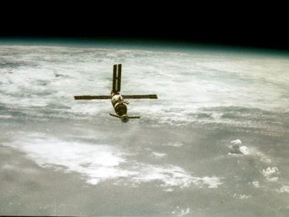 Космос 1