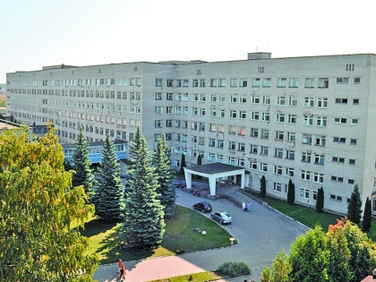 Больница Коврова