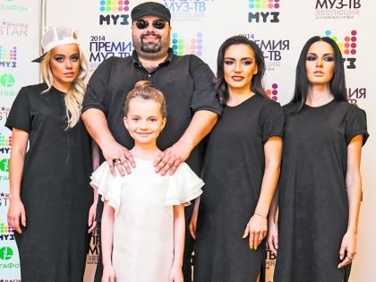 Алиса Кожикина, Максим Фадеев и группа Serebro