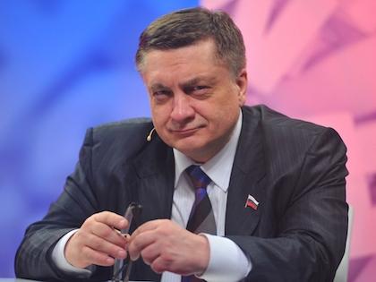Депутат Госдумы Андрей Туманов