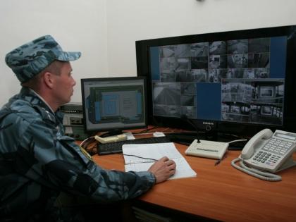 В московском СИЗО прошли обыски