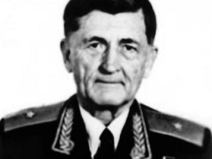 Сергей Крамаренко