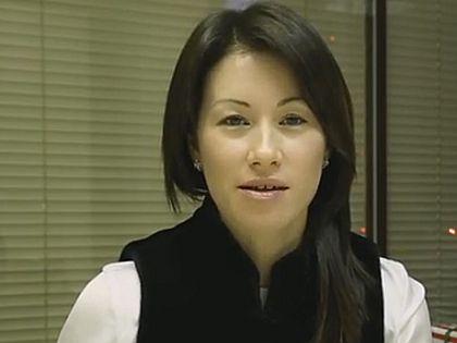 Кристина Шульгина