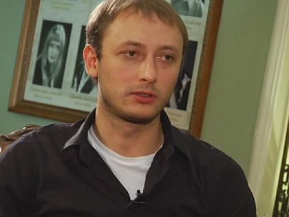 Кулябин – один из самых титулованных режиссеров поколения