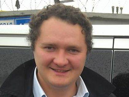 Лидер «Гражданского контроля качества топлива» Дмитрий Курзанцев