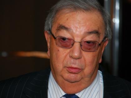 Примаков ушел из жизни в 85 лет