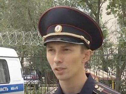 Полиция сообщает, что вооруженные неизвестные в масках ворвались в здание лечебницы «Нилова Пустынь» в Бурятии