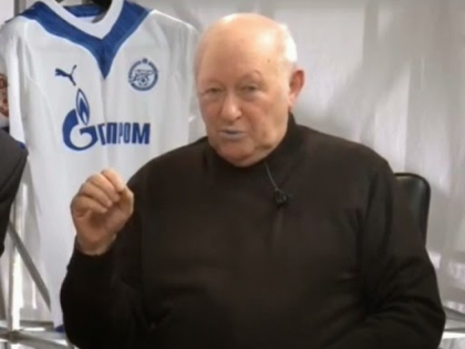 Владимир Левитин