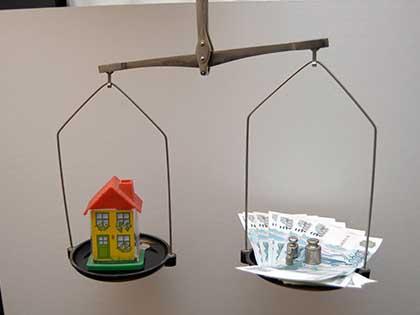 Распространить меру могут и на ипотечные кредиты