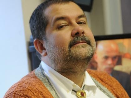 Сергей Лукьяненко разместил в своём блоге текст обращения писателей к Президенту России