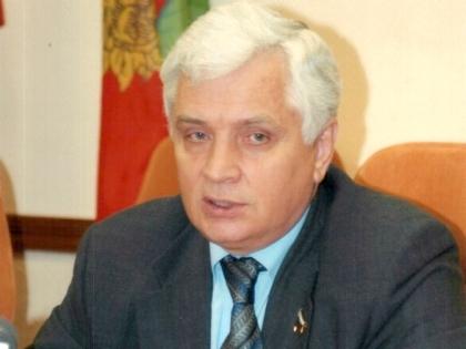 Бывший член Совета Федерации Анатолий Лысков