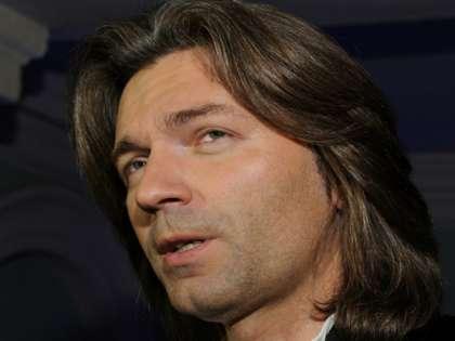 Дмитрий Маликов