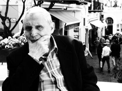 Писателю было 83 года