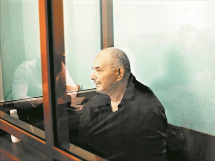 Тагир Хасанов знать не знал, что он террорист