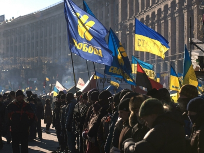 Украину ждет третий Майдан