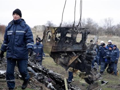 Свидетель рассказал о действиях украинского СУ-25 в день крушения малайзийского Boeing 777