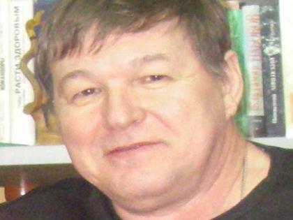 Михаил Сердюков