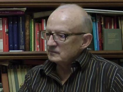 Политолог Андрей Пионтковский