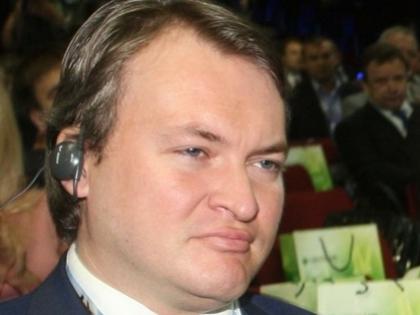 Андрей Молчанов 2