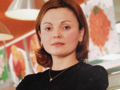 Бизнес-леди Земфира Морозова, в девичестве Губайдуллина