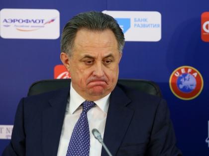 Виталий Мутко готов в случае необходимости ответить на вопросы швейцарской прокуратуры