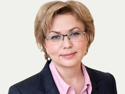 Наталья Фадеева