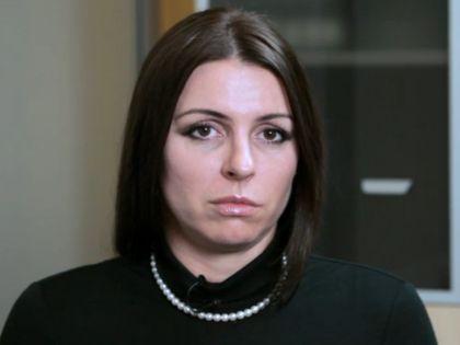 Наталья Словесникова