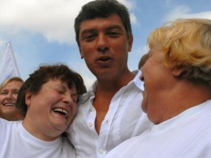 Дмитрий Быков: Немцов не слишком считался с общественным мнением и не старался понравиться ему
