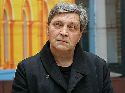 Журналист Александр Невзоров