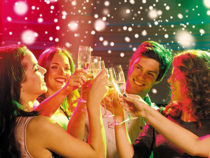 Раздайте перед Новым годом долги и простите тех, на кого обижены