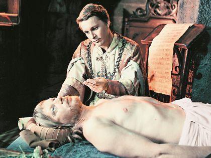 «Новые приключения янки при дворе короля Артура» (1988)