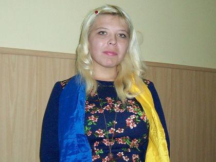 Полюдова поддерживает украинский Майдан