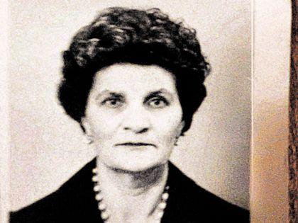 Мария Семеновна
