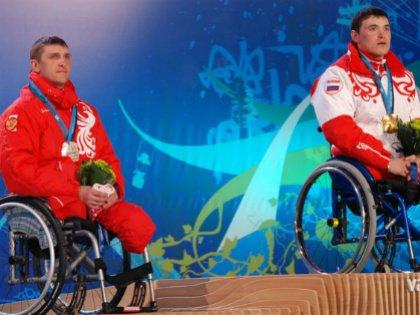 Паралимпиада отличается от олимпийского спорта еще и тем, что здесь за плечами у каждого своя уникальная история