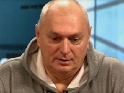 Михаил Пашкин