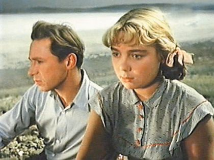 «Первый эшелон» (1955)