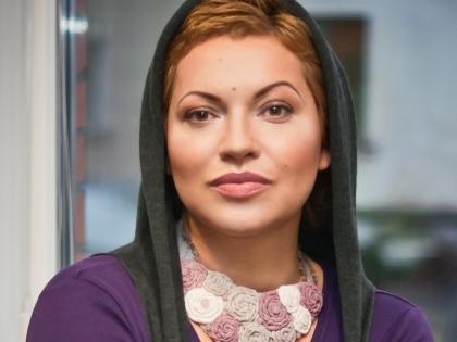 Жена Виктора Петлюры