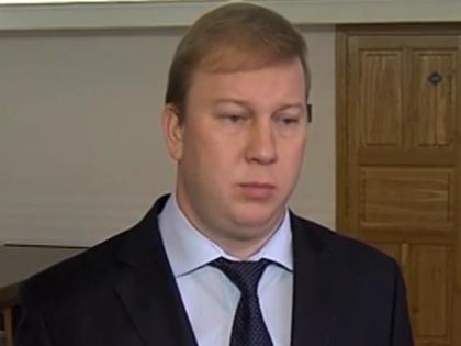 Павел Плотников занимает пост мэра Йошкар-Олы с октября 2014 года