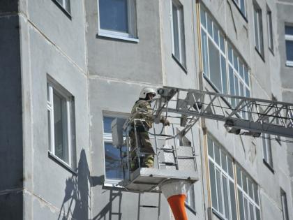 Подростка-поджигателя задержали в Москве