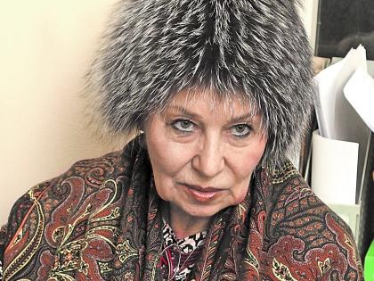 Элла Полякова: В похоронках потом значится, что они погибли уже после увольнения из армии