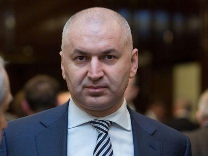 Президент Ассоциации Текстильщиков России Шамхал Ильдаров