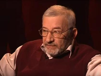 Психиатр Владимир Файнзильберг