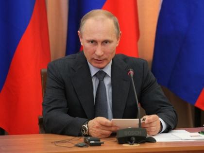 Дмитрий Быков: Внутри Путин уже все покорил