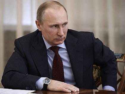 Семья Путина – тайна за семью печатями. Кроме личности предпринимателя Романа Путина