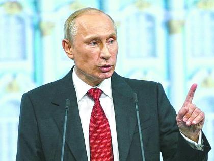 Фатима Хадуева: Единственное, в чем я уверена на тысячу процентов: в неслучайности личности Владимира Путина