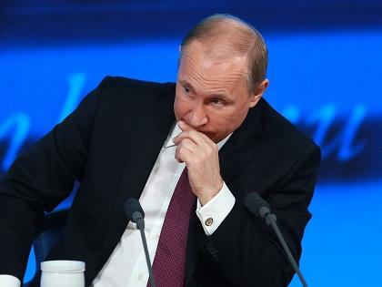 По словам Максима Фрейдзона, он не раз лично встречался с Владимиром Путиным в 90-х годах