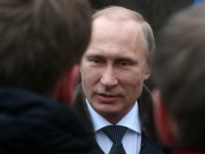 Фильм Владимира Соловьева «Президент» выйдет в эфир 26 апреля
